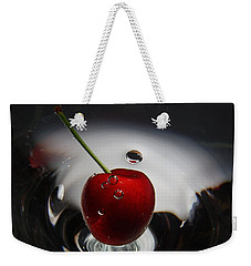 Don't Burst My Bubble Weekender Tote Bag