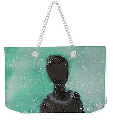 Don't Forget The Original Intention. Weekender Tote Bag