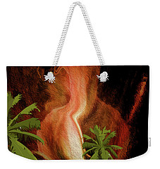 Don't Have To Water These Tree Weekender Tote Bag