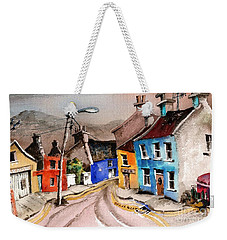 Dont Litter Eyeries, Beara Weekender Tote Bag