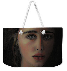 Don't Pay The Ferryman Weekender Tote Bag