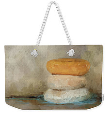 Donut Day Weekender Tote Bag