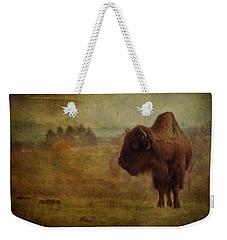 Doo Doo Valley Weekender Tote Bag by Trish Tritz