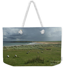 Doogh Beach Achill Weekender Tote Bag