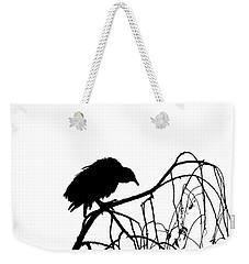 Doom Weekender Tote Bag
