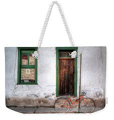 Door 345 Weekender Tote Bag
