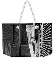 Door In An Alley Weekender Tote Bag