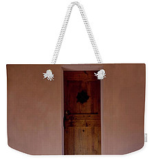 Door In Brisighella, Italy Weekender Tote Bag