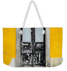 Door No 37 Weekender Tote Bag by Marco Oliveira