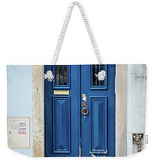 Door No 67 Weekender Tote Bag by Marco Oliveira