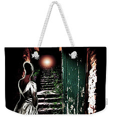 Door Of Opportunity Weekender Tote Bag