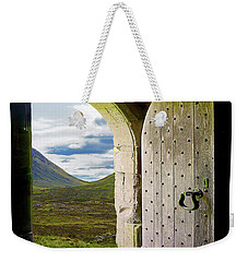 Door To Forever Weekender Tote Bag