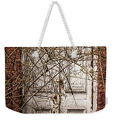 Door To....? Weekender Tote Bag
