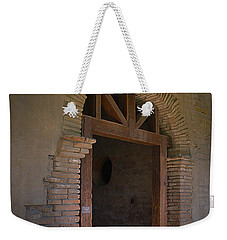Door Way Weekender Tote Bag