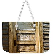 Doors Of St Elmo I Weekender Tote Bag