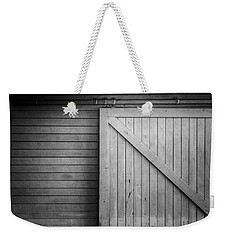 Doors Weekender Tote Bag by Wade Brooks