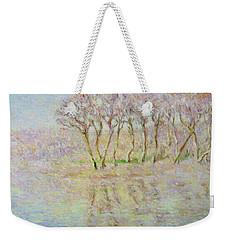 Dordogne, Beynac Et Cazenac Weekender Tote Bag by Pierre Van Dijk