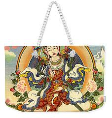 Dorje Yudronma Weekender Tote Bag
