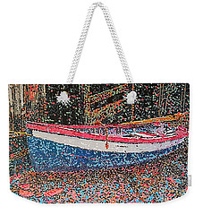 Dory - St Andrews Weekender Tote Bag
