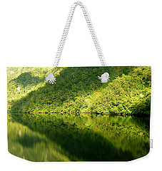 Doubtful Sound, New Zealand No. 4 Weekender Tote Bag