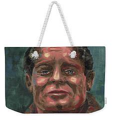 Douglass Bader Weekender Tote Bag