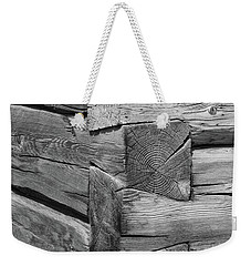 Dove Tail Weekender Tote Bag
