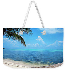 Down Island Weekender Tote Bag