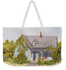 Down The Road.... Weekender Tote Bag