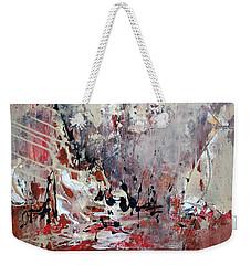 Downpour-2 Weekender Tote Bag
