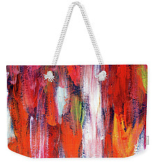 Downpour Of Joy Weekender Tote Bag