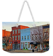 Downtown Perrysburg  B 0288 Weekender Tote Bag