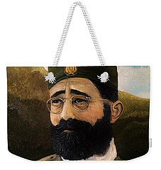 Dragoljub  Draza  Mihailovic  Weekender Tote Bag