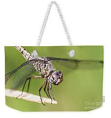 Dragon Eyes Weekender Tote Bag