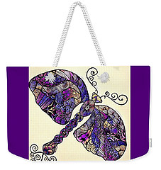Dragon Fantasy 2 Weekender Tote Bag