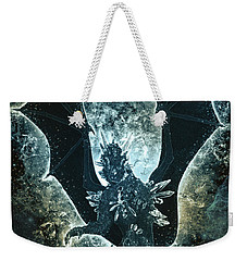 Dragon Spirit Weekender Tote Bag