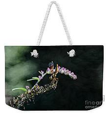 Dragonfly II Weekender Tote Bag