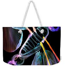 Dragonfly Souls Weekender Tote Bag