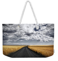 Drama On The Horse Heaven Hill Weekender Tote Bag