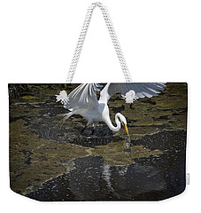 Drama Queen Weekender Tote Bag