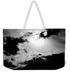 Dramatic Clouds Weekender Tote Bag