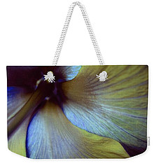 Dramatic Weekender Tote Bag by The Art Of Marilyn Ridoutt-Greene