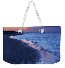 Weekender Tote Bag featuring the photograph Draw by Chad Dutson