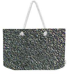 Drawn Pebbles Weekender Tote Bag