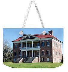 Drayton Hall Weekender Tote Bag