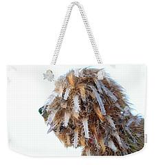 Dreadlocks Weekender Tote Bag