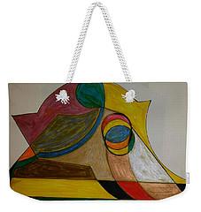Dream 2 Weekender Tote Bag
