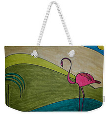 Dream 247 Weekender Tote Bag