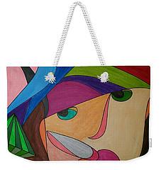 Dream 273 Weekender Tote Bag