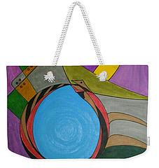 Dream 297 Weekender Tote Bag