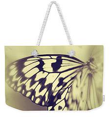 Dream Away Weekender Tote Bag by The Art Of Marilyn Ridoutt-Greene